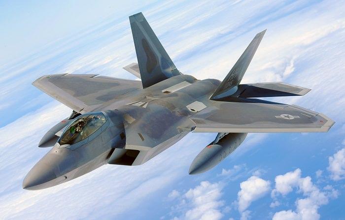 أفضل 10 طائرات حربية من فئة الجيل الخامس Tops Arabia