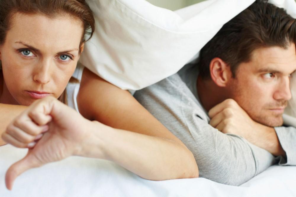 العلاقة الحميمة وعشر مواقف محرجة يمكن أن تحدث بين الزوجين